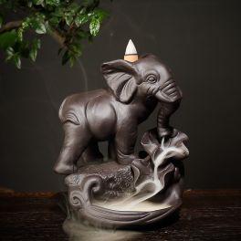 incense fountain