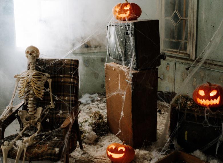 The 2021 Halloween Backflow Incense Burner List