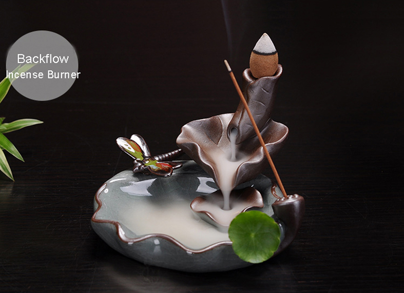 The Ultimate Guide to a Backflow Incense Burner